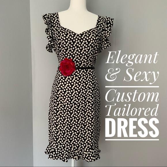 cuto Dresses & Skirts - Polka Dot Dress